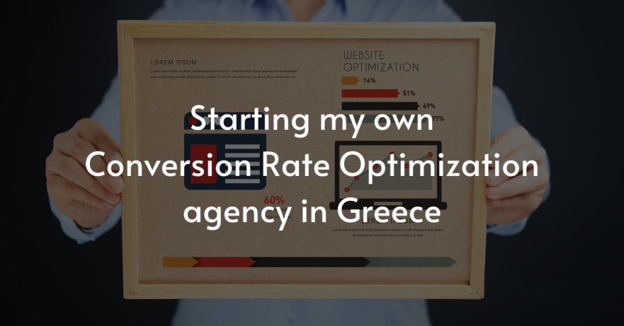 conversion rate optimization agency greece