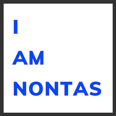 I Am Nontas